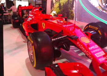F1 TV ανακοίνωσε η Formula 1 στη Βαρκελώνη