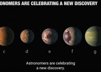 Εφτά πλανήτες θα σου βρω...