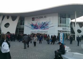 MWC 2013: Τι είδαμε την πρώτη μέρα