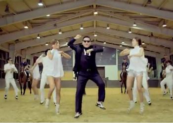 Κάνε κι εσύ ένα βίντεο Gangnam Style