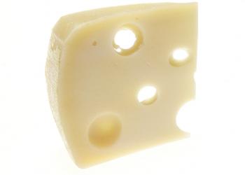 Software σαν... ελβετικό τυρί