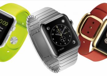Τι μπορεί να πάθει ένα Apple Watch