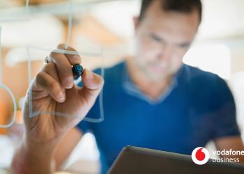 Vodafone Ready Index: δωρεάν υπηρεσία για τη ψηφιακή μετάβαση των επιχειρήσεων