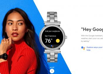 Σημαίνει κάτι παραπάνω η μετονομασία του Android Wear σε Wear OS;