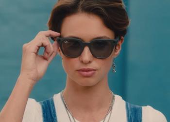 Ray-Ban Stories: τα έξυπνα γυαλιά από το Facebook