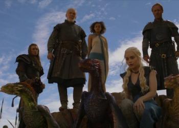 Νέο ρεκόρ πειρατείας για το Game of Thrones