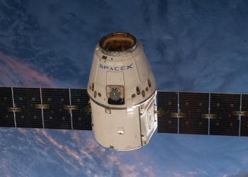 Εγκρίθηκε το πρόγραμμα εγκατάστασης δορυφόρων παροχής Internet της Space X