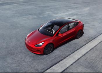 Tesla: παραδόσεις ρεκόρ στο 1ο τρίμηνο