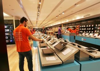 H δράση «Ψηφιακής Αλληλεγγύης» από τα ελληνικά καταστήματα