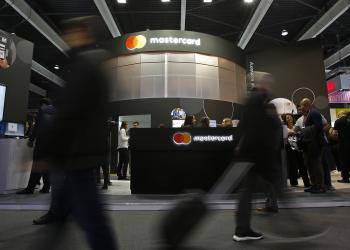 Άνοιγμα της MasterCard στα κρυπτονομίσματα