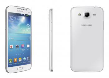 Επίσημο και το Samsung Galaxy Mega