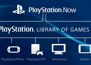 Playstation Now: παλιότερα παιχνίδια σε τηλεοράσεις, tablets και smartphones