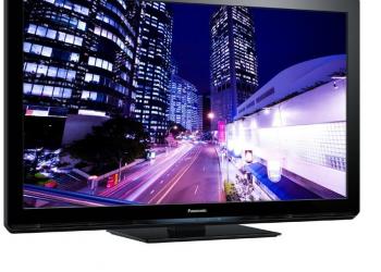 Panasonic: Τέλος στις τηλεοράσεις plasma