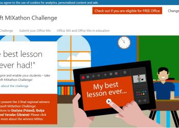 Microsoft: διάκριση για τρεις Έλληνες εκπαιδευτικούς