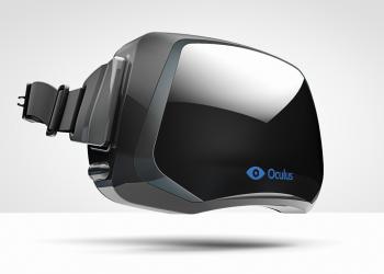 Έρχεται το Oculus Rift