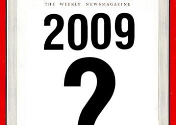 Το Twitter person of the year 2009?