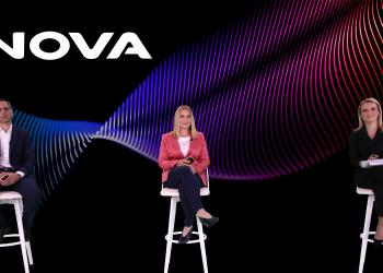 Nova: «θα είμαστε μια εντελώς διαφορετική εταιρεία σε εννέα μήνες»