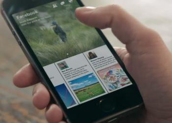 Paper: η νέα εφαρμογή του Facebook