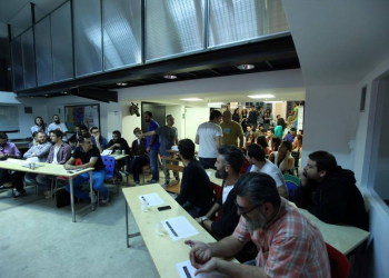 Tα αποτελέσματα του 1ου Hacathon στην Ελλάδα αποκλειστικά για Web Designers
