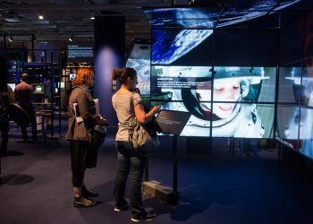 Ψηφιακή επανάσταση στη Στέγη