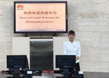 Δύσκολες μέρες για τη Huawei στις ΗΠΑ