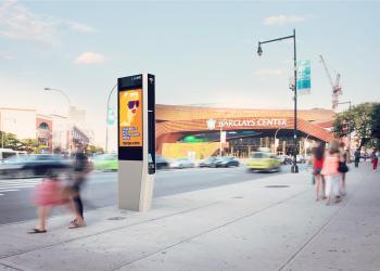 Ξεκίνησε η λειτουργία του δωρεάν δικτύου WiFi στους δρόμους της Νέας Υόρκης