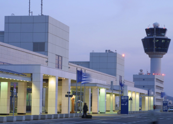 Cosmote: στο Διεθνή Αερολιμένα Αθηνών το πρώτο 5G Campus Network στην Ελλάδα