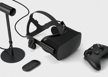 Διαθέσιμο για προπαραγγελίες το Oculus Rift