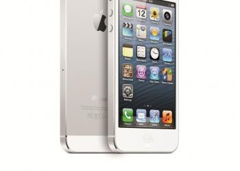 4G και iPhone 5