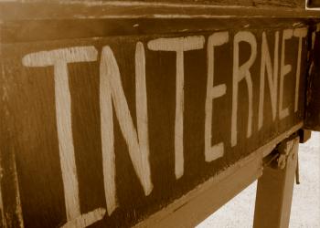 Πολιτική στο Internet –η άλλη όψη