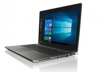 Toshiba: αναβαθμίζει τη σειρά Business Z με νέους επεξεργαστές