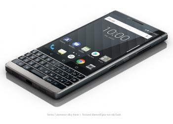 Επιστροφή της Blackberry στην ελληνική αγορά