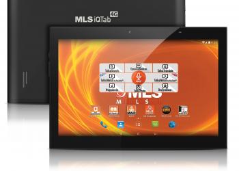 Δύο νέα MLS tablets στα καταστήματα Γερμανός