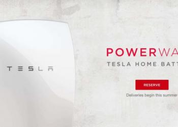 Tesla Energy: το νέο στοίχημα του Elon Musk