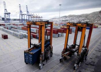 Ευρωπαϊκή πύλη εισόδου για τη ΖΤΕ ο Πειραιάς