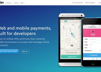 Stripe: η νέα PayPal;