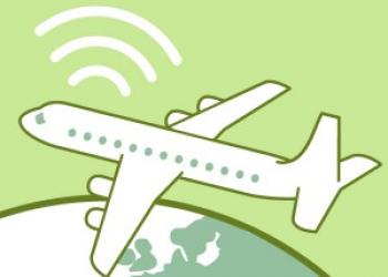 WiFi εν πτήσει: προσοχή στις χρεώσεις...