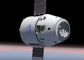 Επένδυση ύψους 1 δισ. της Google στην SpaceX