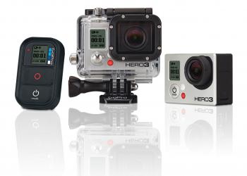 Νέα, καλύτερη GoPro κάμερα