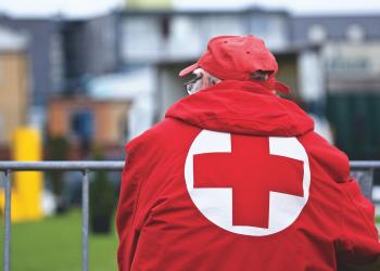 Ερυθρός Σταυρός: δώστε τέλος στις κυβερνοεπιθέσεις στον κλάδο υγείας