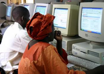Πέφτουν οι ρυθμοί στη διείσδυση του Internet