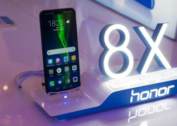 Honor 8X: 10 εκατομμύρια πωλήσεις σε 5 μήνες
