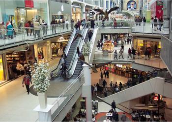 Η μετάλλαξη των mall