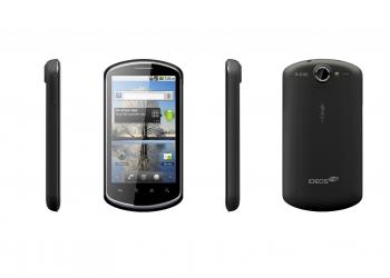 Huawei Ideos Χ5: προσφέρει παραπάνω απ' όσο κοστίζει
