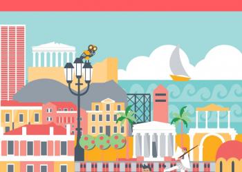 Σημαντική η συνεισφορά της Airbnb στην οικονομία της Αθήνας