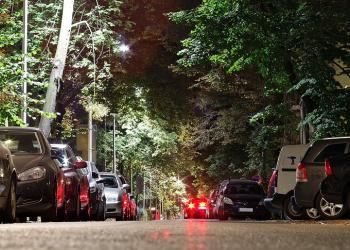 Διαγωνισμός για 20.000 θέσεις έξυπνης στάθμευσης