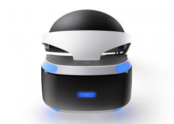 13 Οκτωβρίου το PlayStation VR και στην Ελλάδα