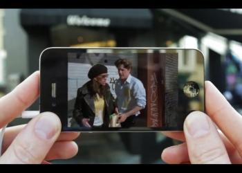 Σκηνές από ταινίες στο κινητό σου