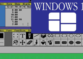 Windows…. 30!