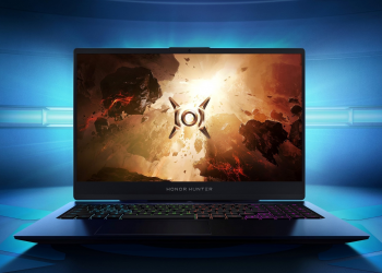 Honor Hunter V700: η Honor φέρνει το πρώτο gaming notebook
